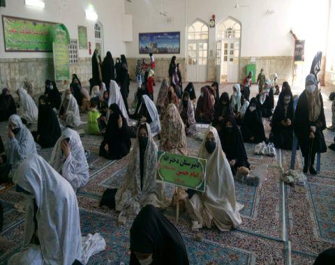 نماز جمعه _ نماز جماعت